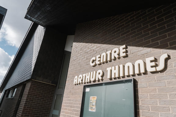 Centre Culturel Arthur Thinnes